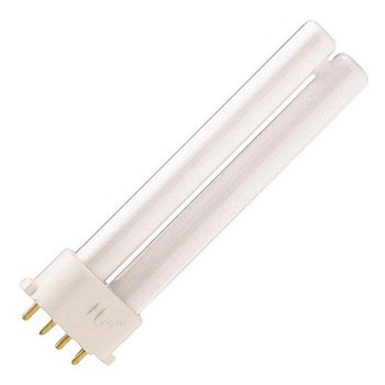 Philips MASTER PL-S 5W/827/4p (10cm)