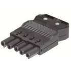 Wieland Connector Female - 5 pin