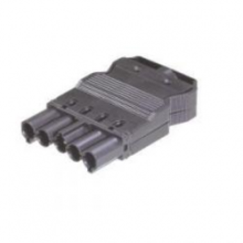 Wieland Connector Male - 5 pin