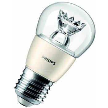 Philips LEDLuster D 6-40W E27 2700k P45 CL Helder dimtone
