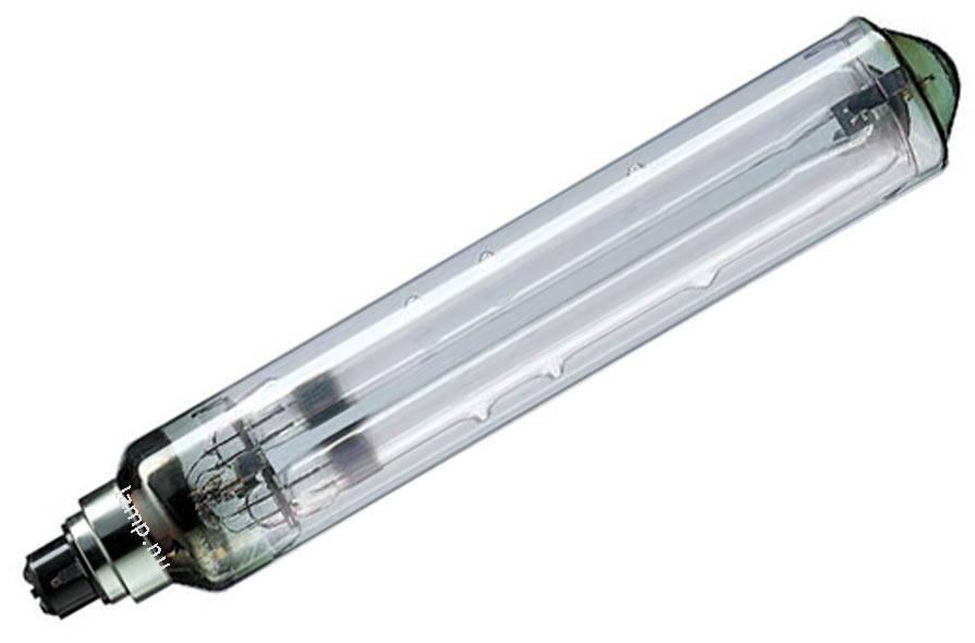 Phillips Master SOX-E 18W BY22D Low Pressure Sodium Vapor Lamp