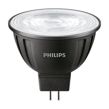 Philips LED spot LV GU5.3 MR16 8W 827 24D