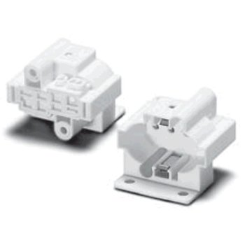 Huppertz Raccord 2G7 pour PL-S 4P ou DULUX S / E