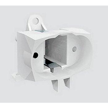 Huppertz G23 fitting voor PL-S of DULUX S