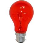 Neutral Lampe à feu apparent B22 pour cheminée décorative 60W