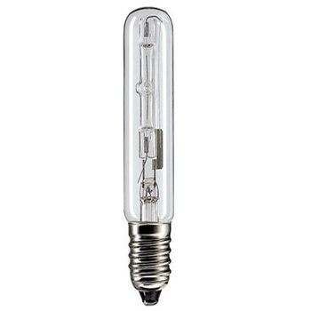 Philips HalogenA Pro 60W E14 T25 clear