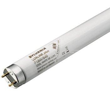 Sylvania Luxline standard TL T8 15W 129 Warm wit 44cm