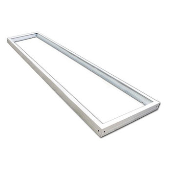 Aigostar Ceiling surface mounted box for 1200x300 edgeLit LED panel