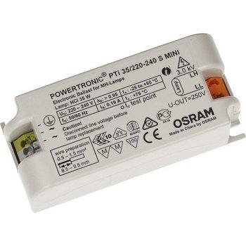 Osram Powertronic Intelligent PTi 35/220-240 S mini elektronisch voorschakelapparaat