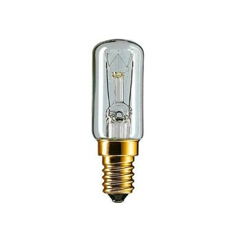 Sylvania Classic lamp 25W E14 clear