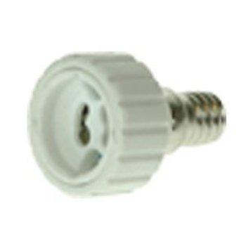 E14 to GU10 socket