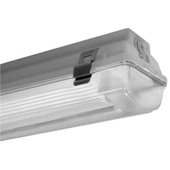 Dirckx TL5 ACRO surface-mounted luminaire 1x49W T5 G5 IP65 EVSA