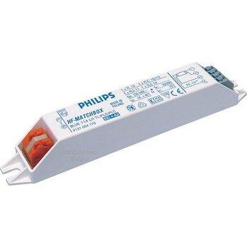 Philips HF MATCH BOX BLUE 128