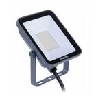 Philips Lampe de chantier LED grise 20W 3000K 2000lm IP65