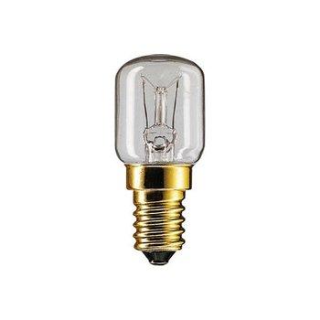 Philips Oven lamp 25W E14 230-240V T25 300 degrees