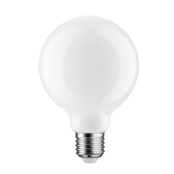 Sylvania Decor Globe lamp G80 E27 40w Opal