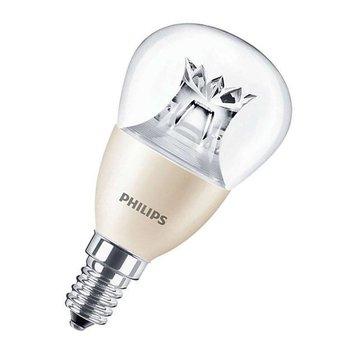 Philips MAS LEDlustre DT 6-40W E14 P48 CL