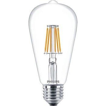 Philips LED DECO CLASSIC 7.5-60W E27 2700K ST64