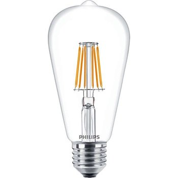 Philips LED DECO CLASSIC 4.3-40W E27 2700K ST64