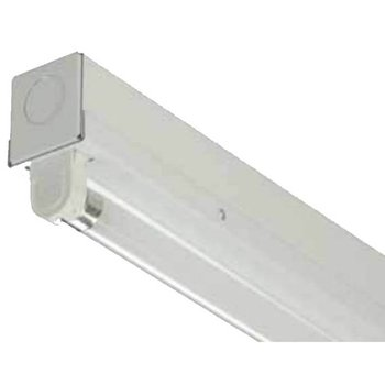 AG5 FIXTURE 1X 28/54 T5 G5 dimmable 0-10V