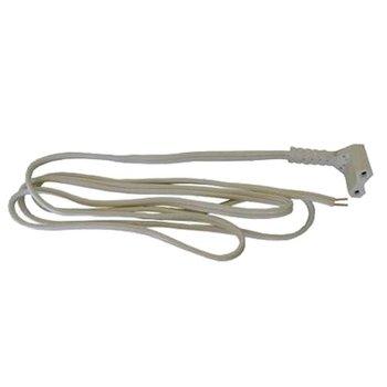 Huppertz Lampholder T8 (G13) cable 1,20cm
