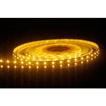 INTEGRAL Flexibele LED strip - IP33 - 6W/m - 60Leds/m - 5m - 3000K