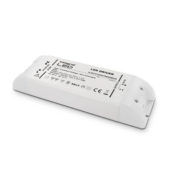 INTEGRAL 75W LED Driver, IP20, not dimmable, output voltage 12V DC input voltage 200-240VA