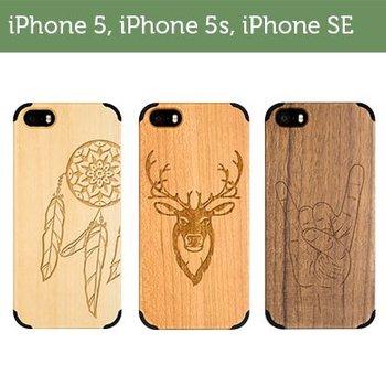 iPhone 5, 5s & SE