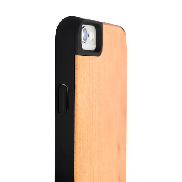 Individuelle Holzhülle iPhone 6/6s