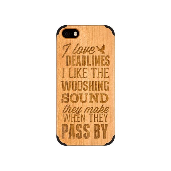 iPhone 5 - Deadlines