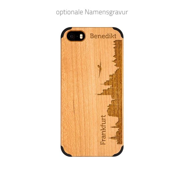 iPhone 5 - Deutsche Städte
