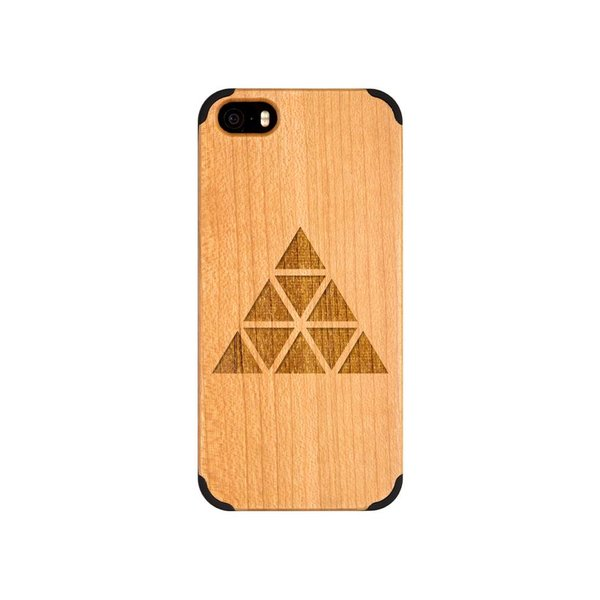 iPhone 5 - Triangles
