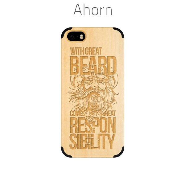 iPhone 5 - Great Beard