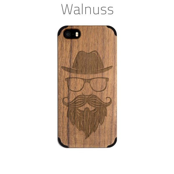 iPhone 5 - Hipster