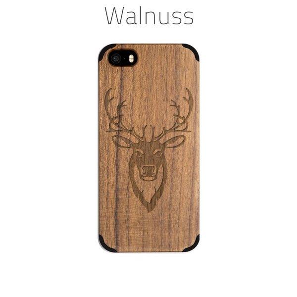 iPhone 5 - Deer