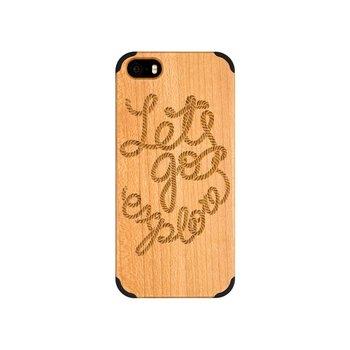 iPhone 5 - Let's go explore