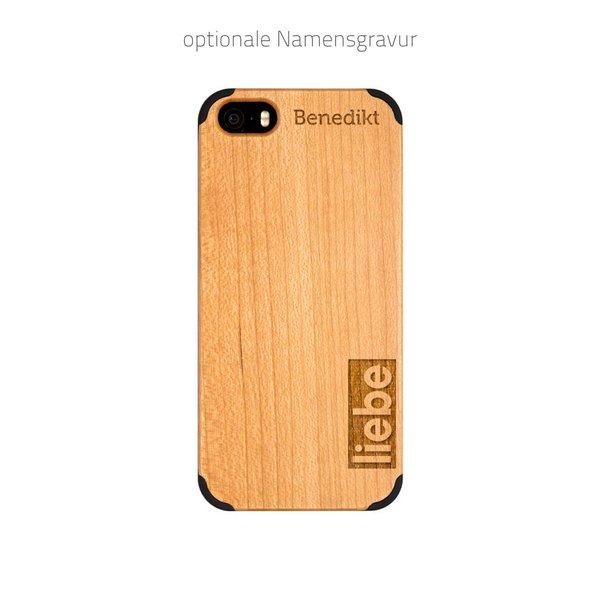iPhone 5 - Liebe