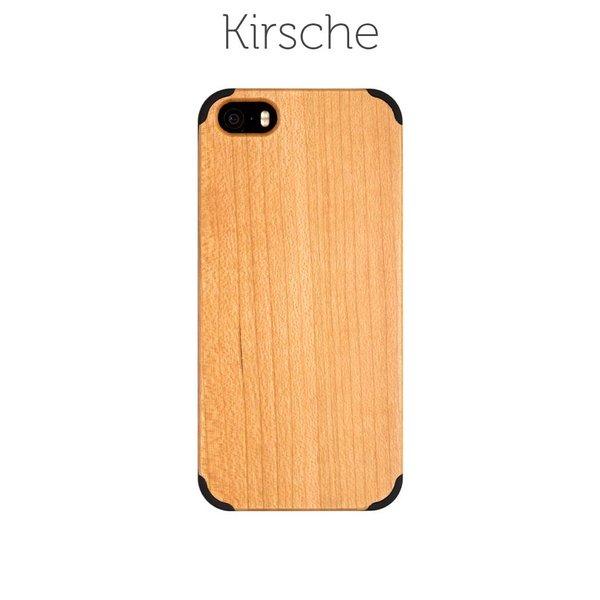 iPhone 5 - Naturbelassen