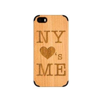 iPhone 5 - New York