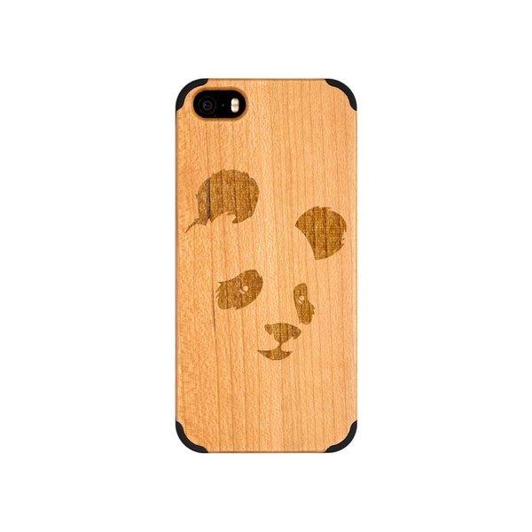 iPhone 5 - Panda