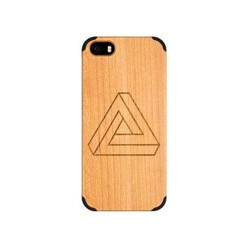 iPhone 5 - Penrose Dreieck