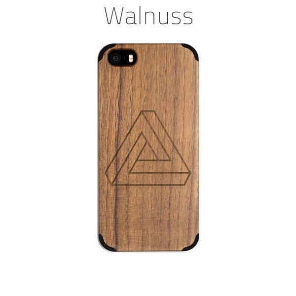 iPhone 5 - Penrose Triangle