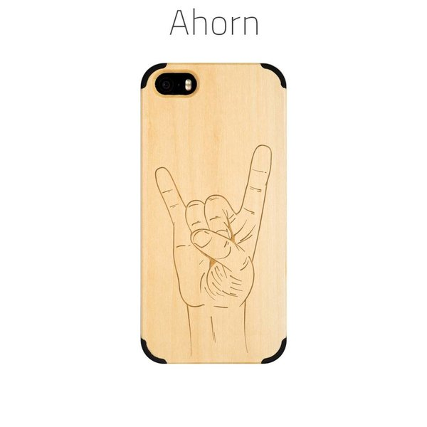 iPhone 5 - Rockstar