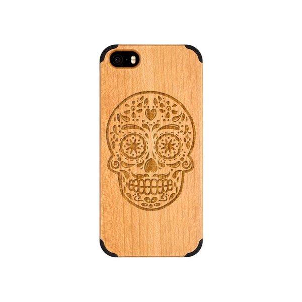 iPhone 5 - Sugar Skull