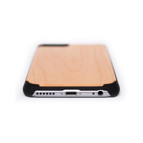 iPhone 6 - Berge und Bär