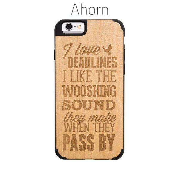 iPhone 6 - Deadlines