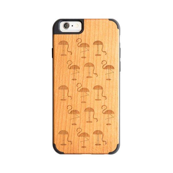 iPhone 6 - Flamingo