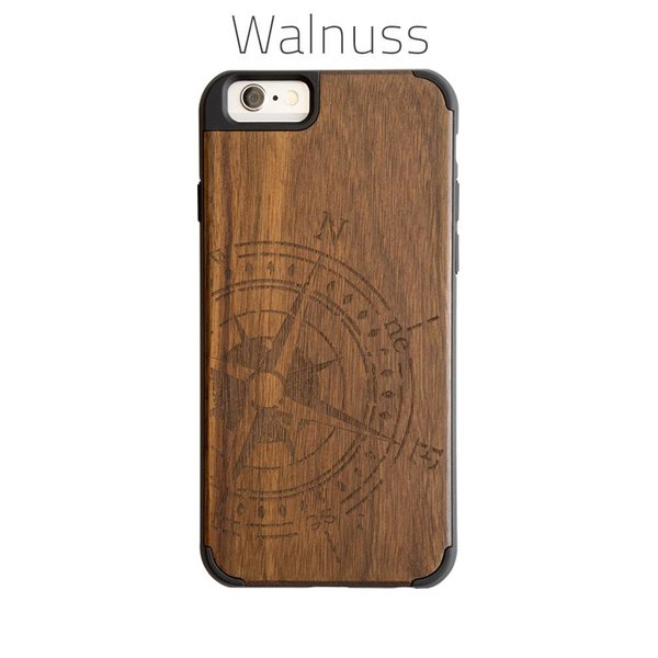 iPhone 6 - Compass