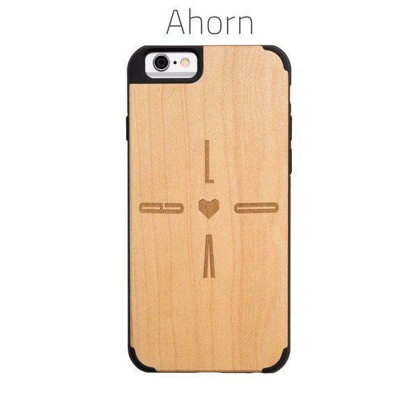 iPhone 6 - L.O.V.E.