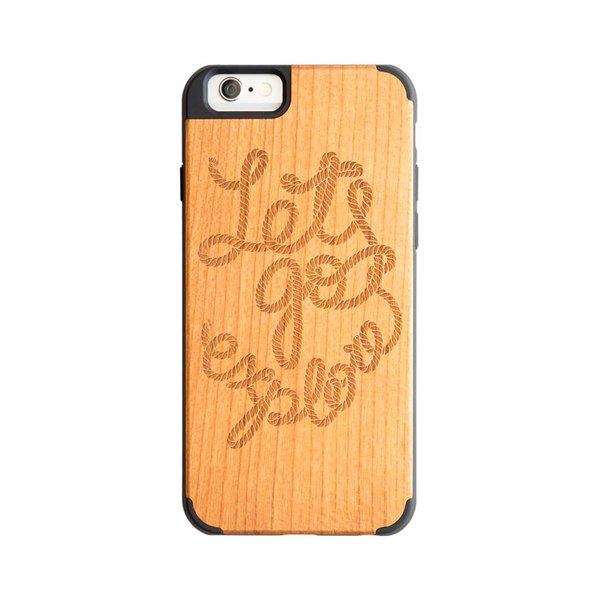 iPhone 6 - Let's go explore